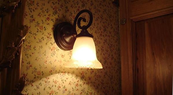 壁灯/镜前灯