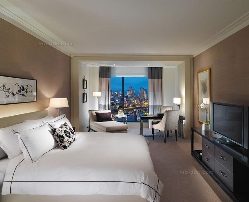 2018酒店公寓装修效果图 酒店式公寓装修风格大全