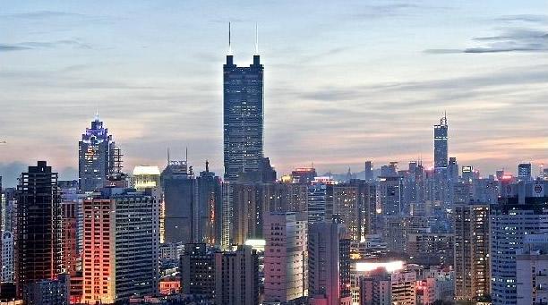 深圳香港gdp_43个投资项目涌入,柬埔寨21个经济特区直追深圳