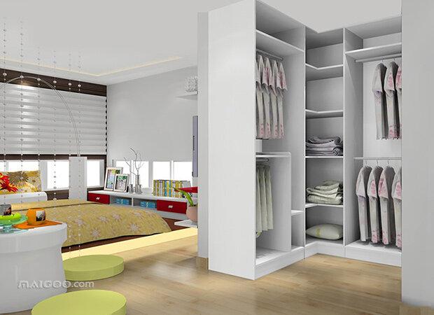 杂物间如何装修好 杂物间设计效果图推荐图片