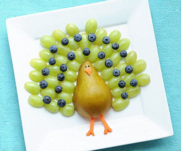 创意水果拼盘图片及做法大全 水果拼盘的做法