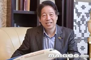 王水福,西子联合控股