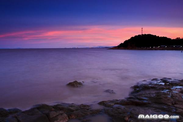 珠海十大著名景点 珠海十大旅游景点推荐 珠海必去的十大景点