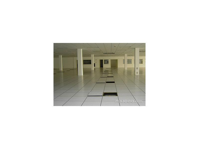 全钢防静电地板系列产品效果图 产品欣赏
