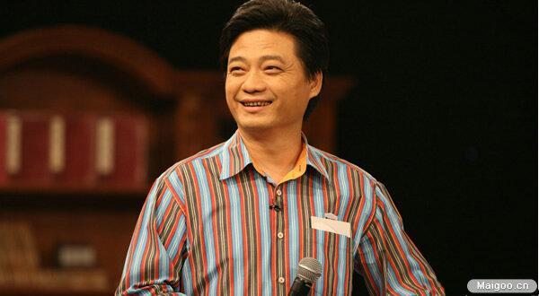崔永元简历