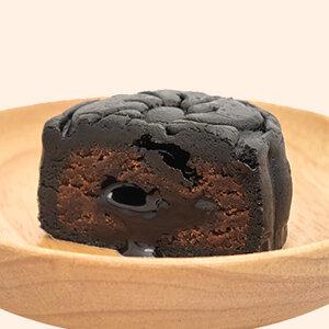 巧克力香辣牛肉月饼